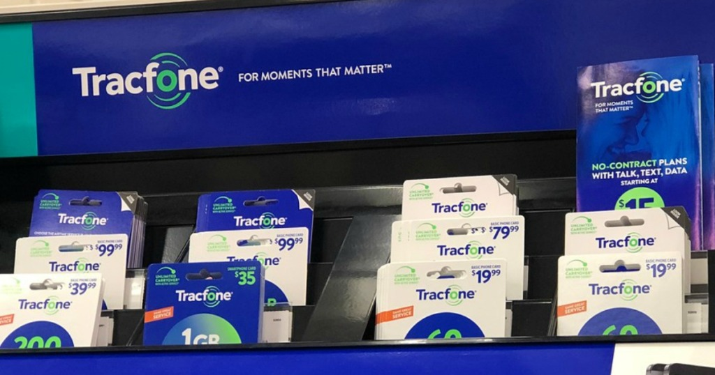 tracfone airtime cards at target