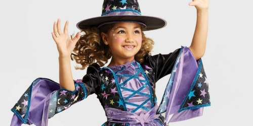 $10 Off $50 Halloween Costume Purchase at Target.com