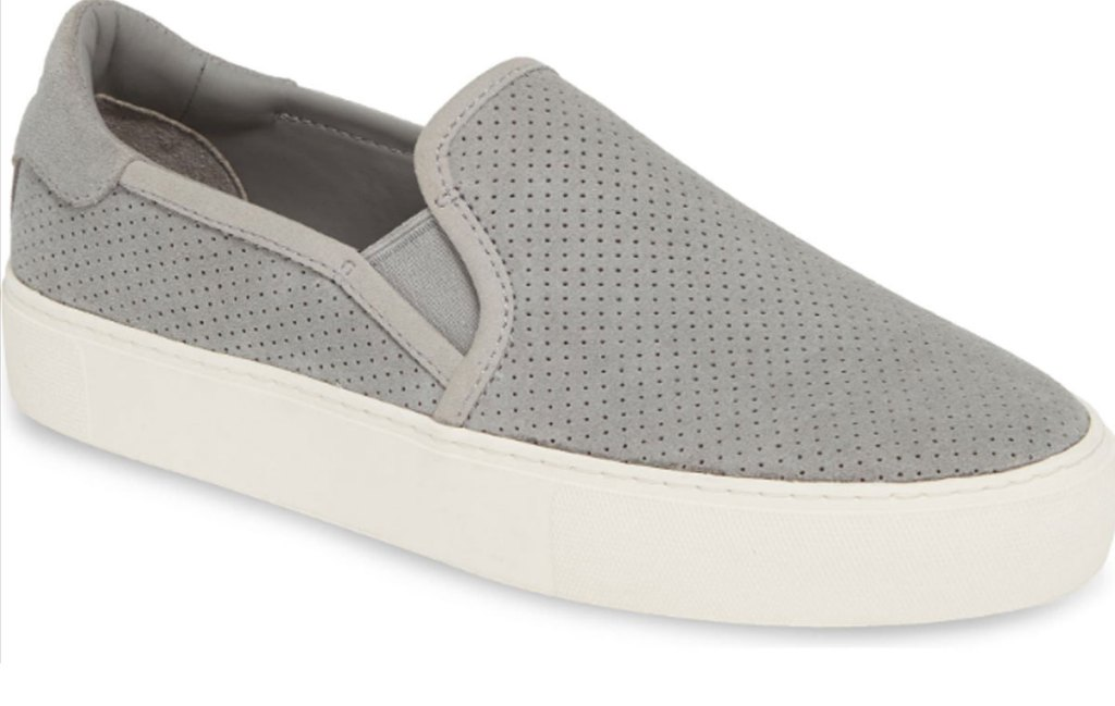 UGG Abies Sneaker Slip On