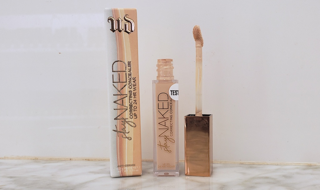 Urban Decay Stay Naked undereye concealer