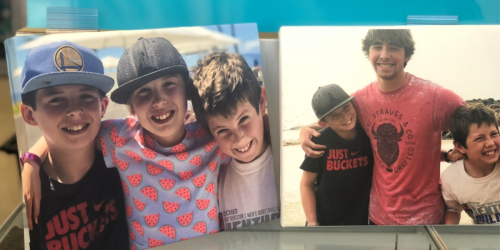Walgreens Photo Deal | 16 x 20 Custom Canvas Print Only $19.99 + Free In-Store Pickup