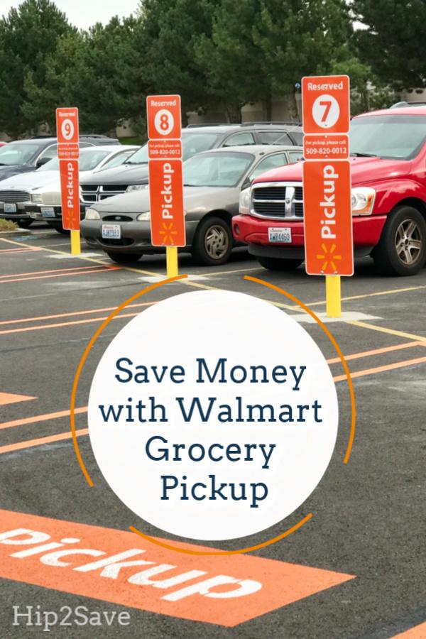 10 Off Walmart Grocery Pickup Promo Code Latest Savings At Hip2save