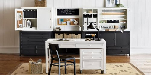 Up to 70% Off Martha Stewart Living Craft Organization & Storage at Home Depot