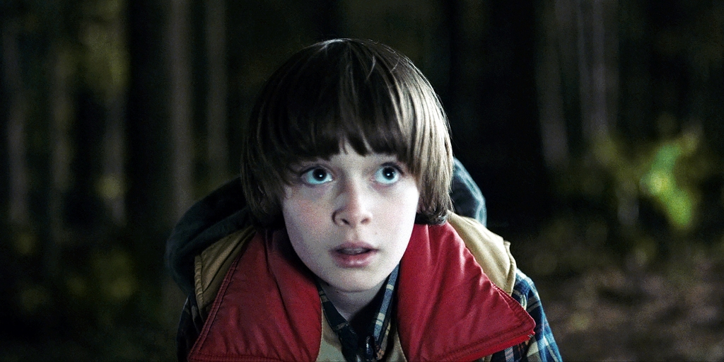 will from Stranger Things