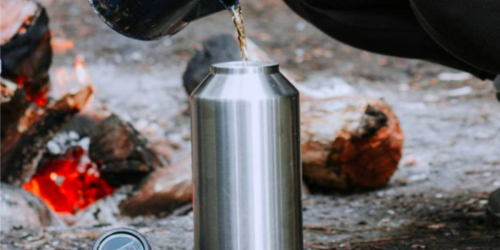 YETI 64oz Stainless Steel Rambler Only $39.99 Shipped (Regularly $70)