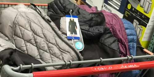 Up to 50% Off 32 Degrees Jackets for the Family at Costco.com + More