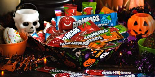 Airheads Candy 90-Count Variety Pack Just $9.75 Shipped on Amazon