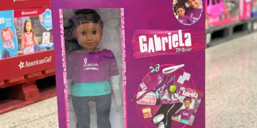 American Girl Doll + Accessory Sets Just $119.99 at Costco