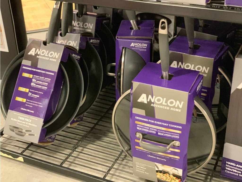 Anolon Cookware-2