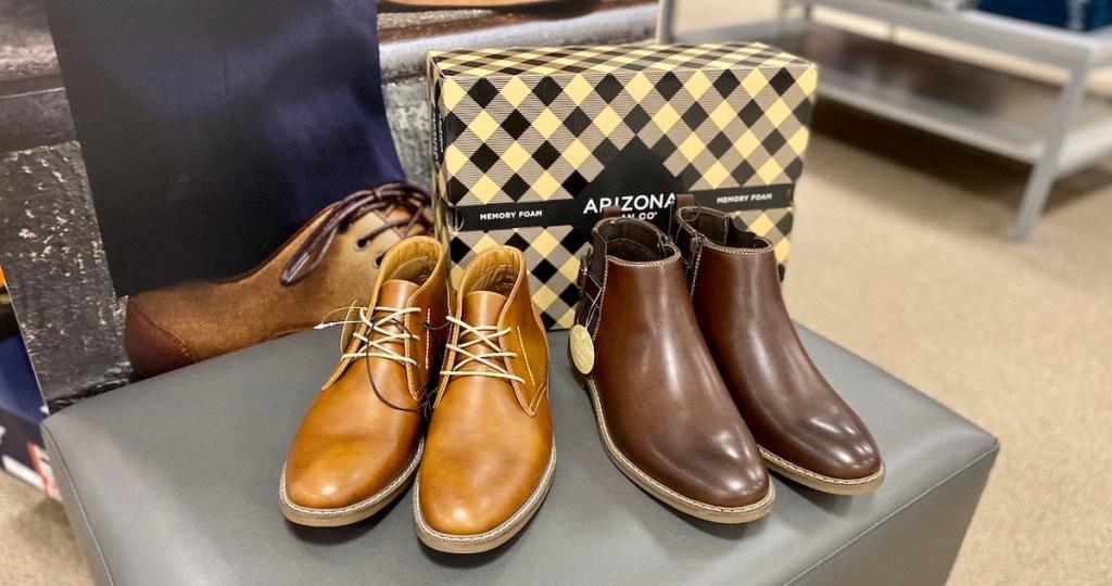 Arizona Men's Boots