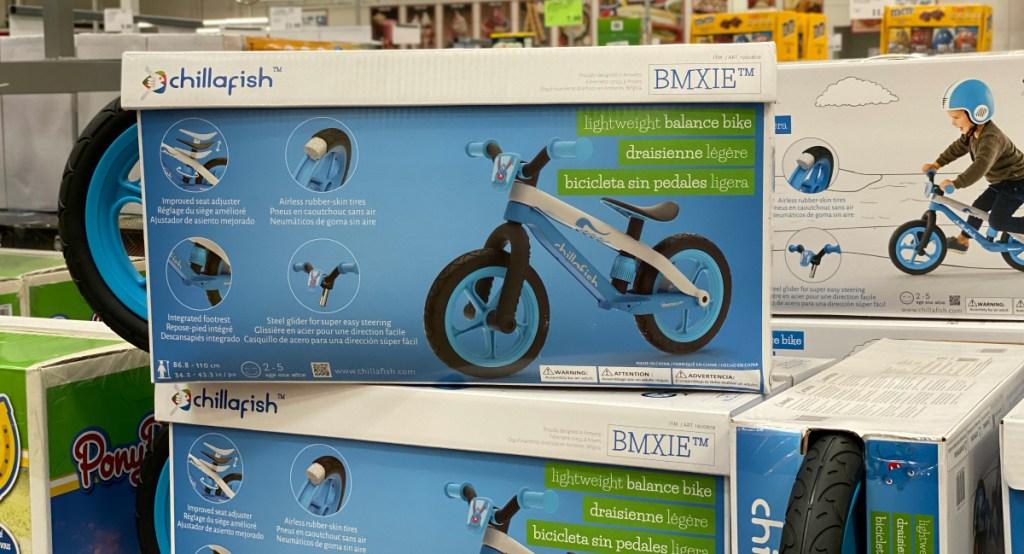 Balance Bike Costco