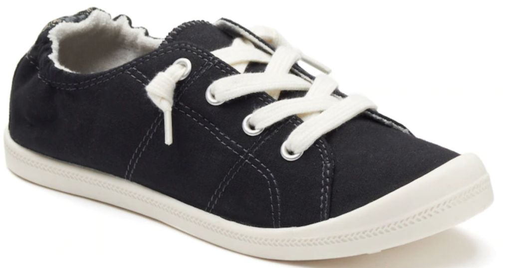 Black madden NYC Brennen Women's Sneakers