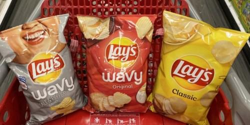 Frito Lay Chips Only $2 at Target