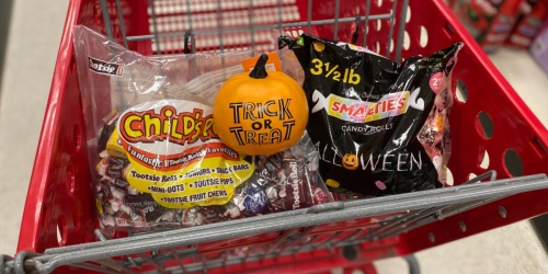 30% Off Halloween Candy at Target | In-Store & Online
