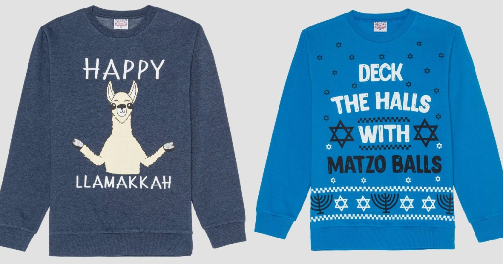 Unisex Holiday Sweaters at Target