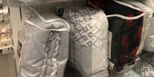 The Big One Down Alternative Reversible Comforter as Low as $9.59 at Kohl's (Regularly $80)
