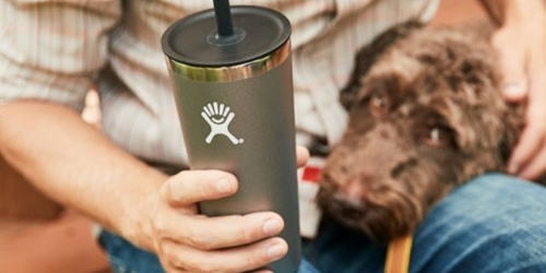 Score 50% Off Hydro Flask Tumblers | Readers Love this Brand