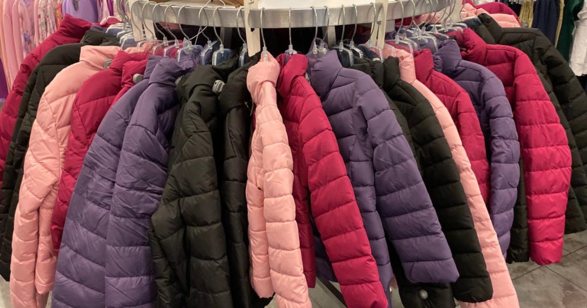 The Childrens Place Big Boys Fleece Trail Jacket