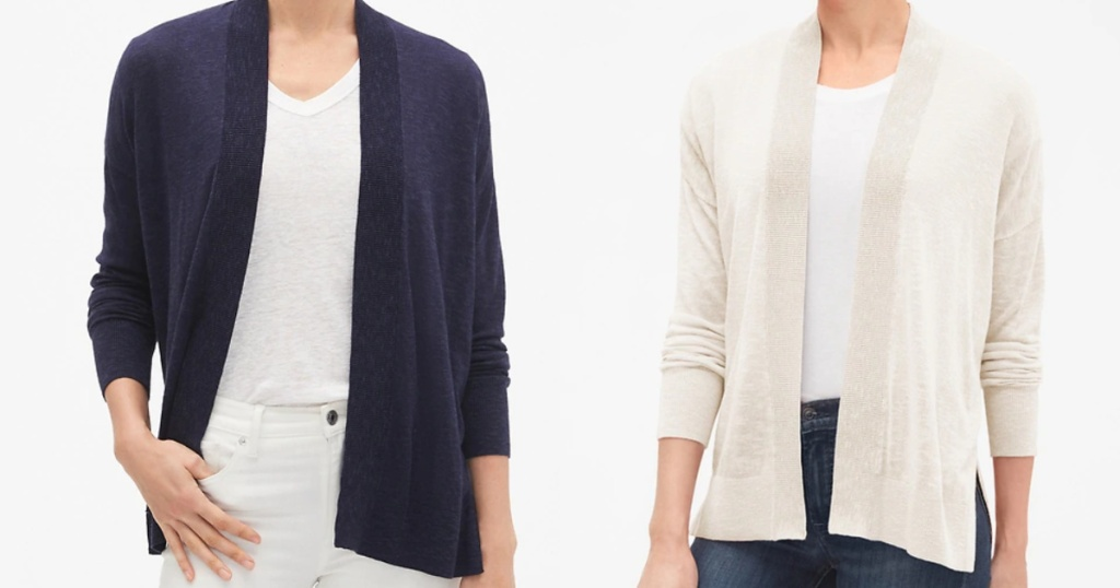 Gap Factory Outlet Women's Cardigan