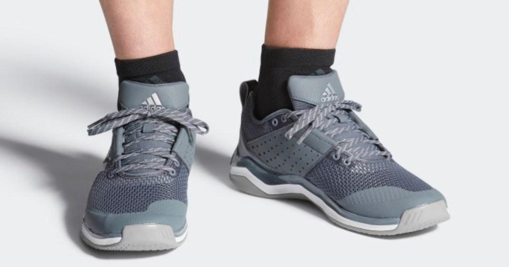 adidas men's speed racer shoe