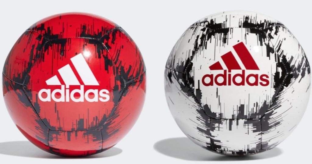 men's adidas soccer balls