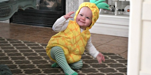 Carter's Halloween Costumes Only $15 Shipped (Regularly $44)