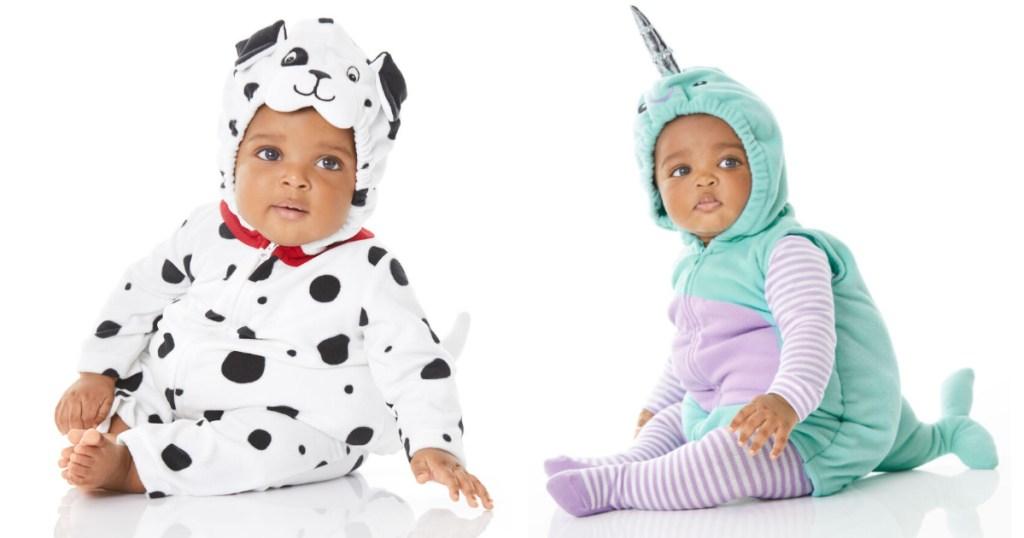 Carter's Baby Halloween Costumes