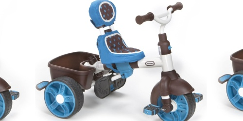 Little Tikes 4-in-1 Sports Edition Trike Only $49.97 Shipped (Regularly $149)