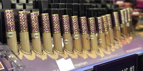 25% Off Tarte Shape Tape Products | Concealer, Foundation & More
