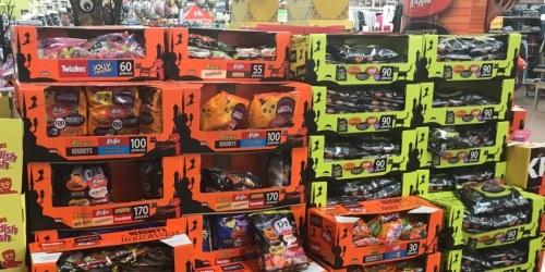 50% Off Halloween Candy at Kroger Stores (Starting October 18th)
