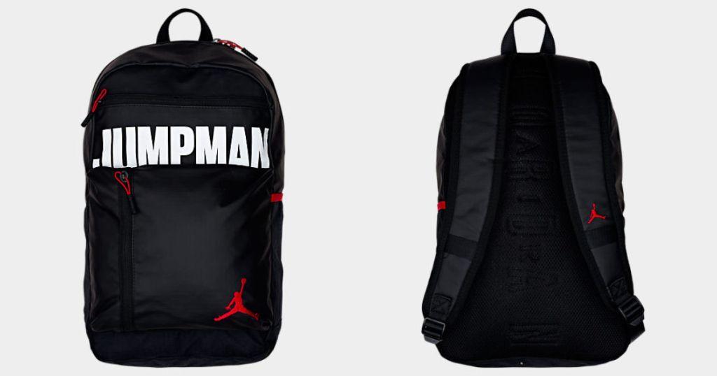 Air Jordan Jumpman Backpack
