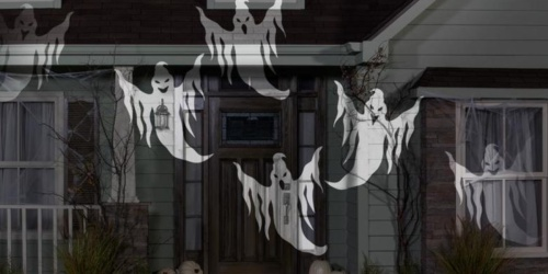 50% Off Halloween Indoor & Outdoor LED Lights at Lowe's