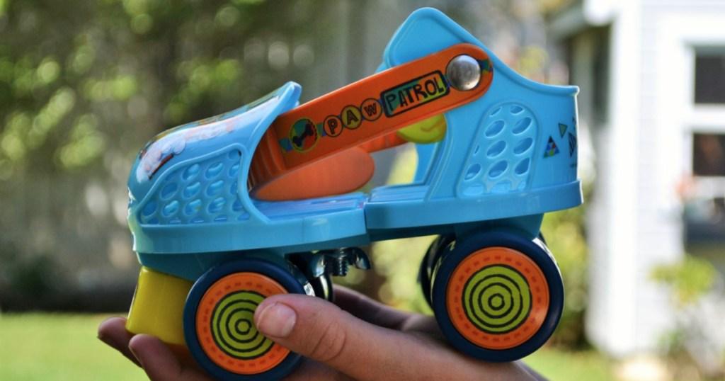 Playwheels Paw Patrol Roller Skates