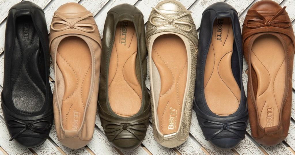 Bjorn Chelan Women's Shoes