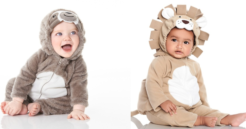 Kohl's Carters Baby Halloween Costumes