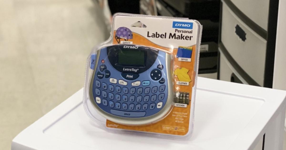 Dymo Label Maker at Target
