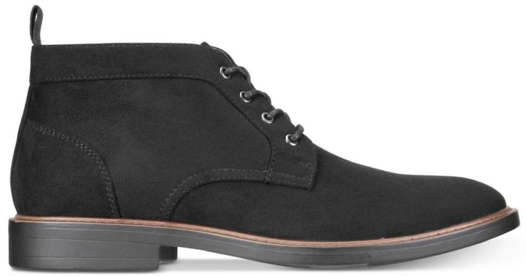 Men's Alfani Boots Macy's