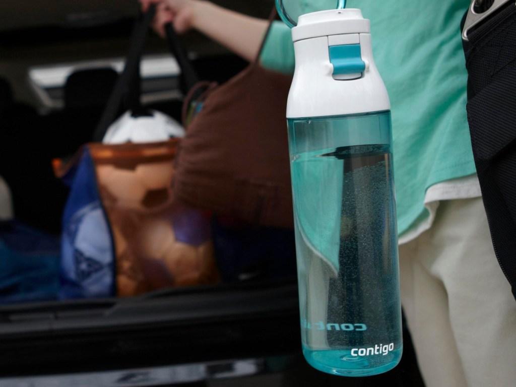 Contigo Jackson water bottle
