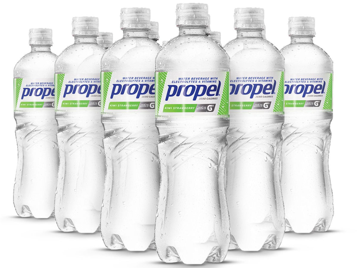 Propel 12 Pack Amazon
