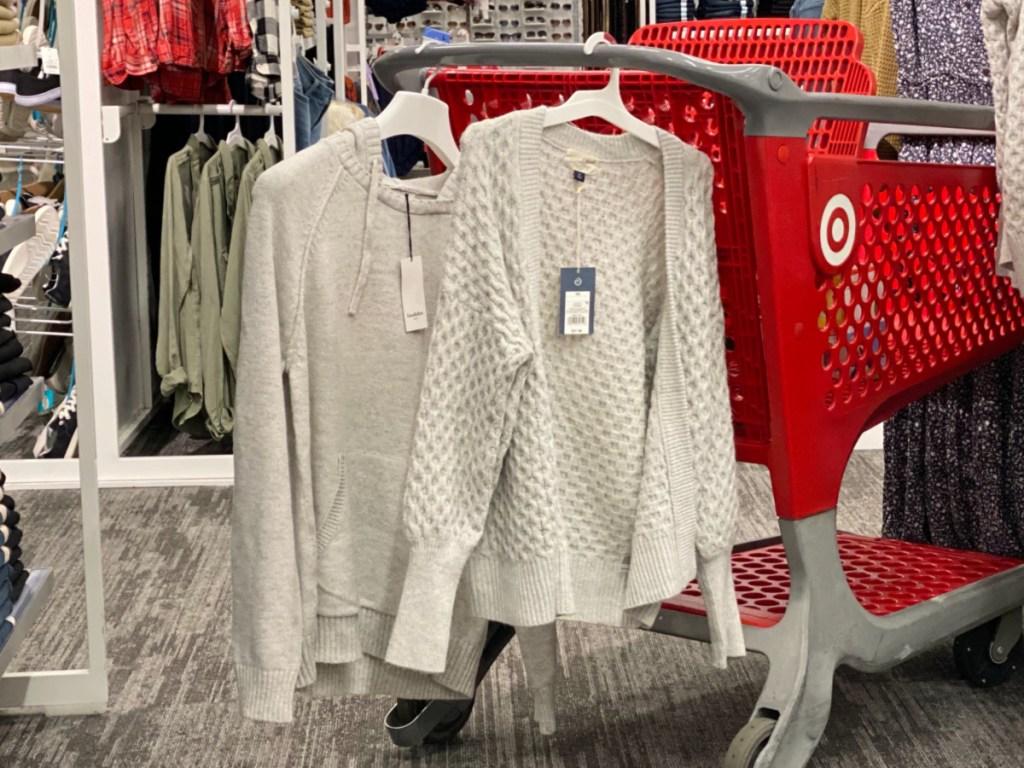 Men's Sweaters at Target