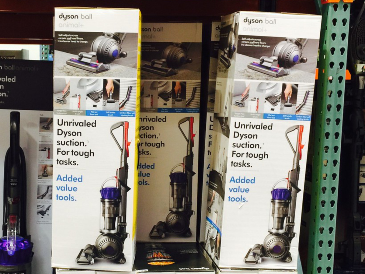 Dyson Animal Pro+ Costco