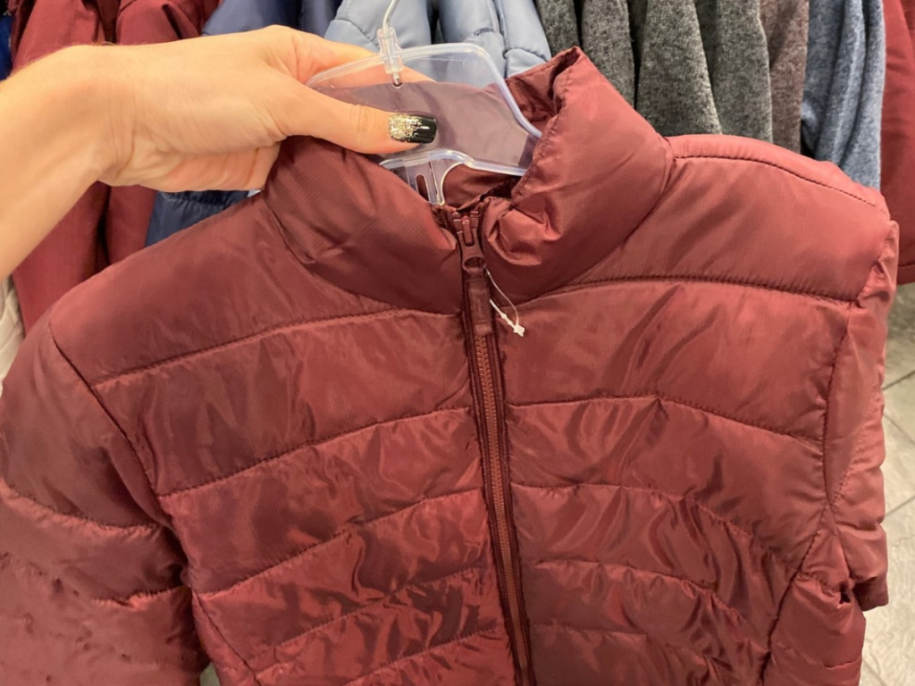 boys puffer jackets outerwear the children's place