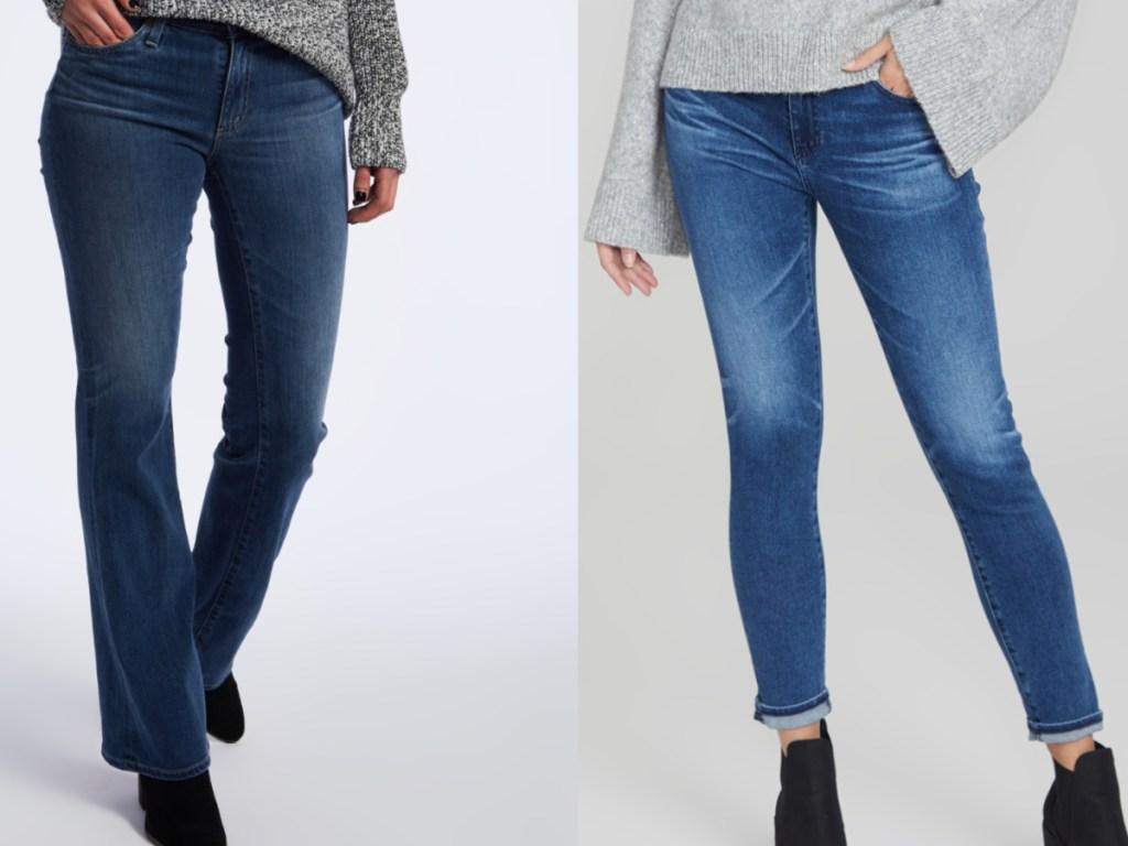 Women's AG Jeans