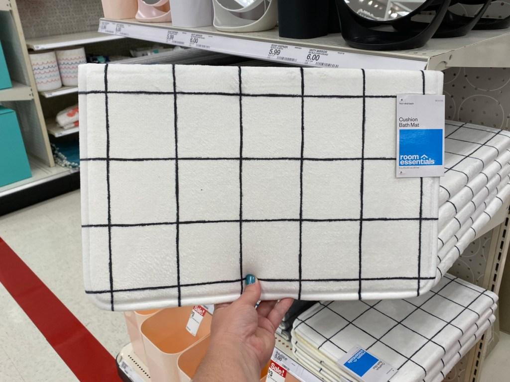 Room Essentials Bath Mat at Target