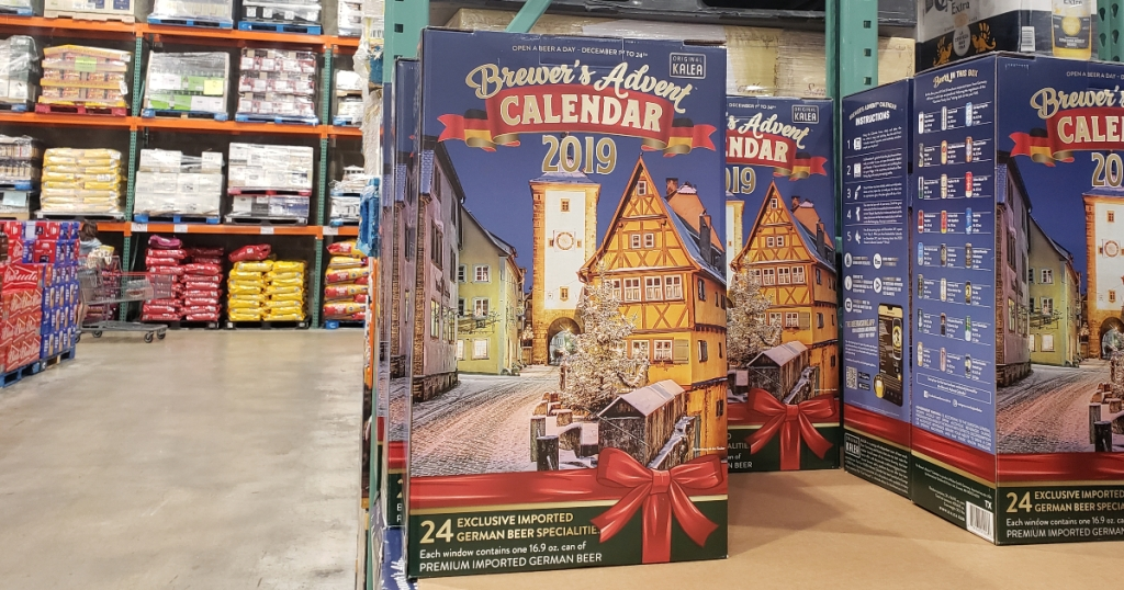 Brewer's Advent Calendar