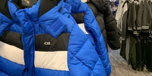 Toddler & Kids Puffer Coats Only $19.99 at Macy's (Regularly $85)
