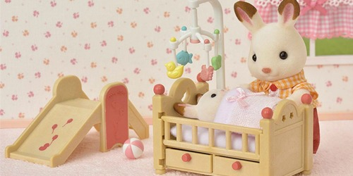 Up to 75% Off Calico Critters Toys