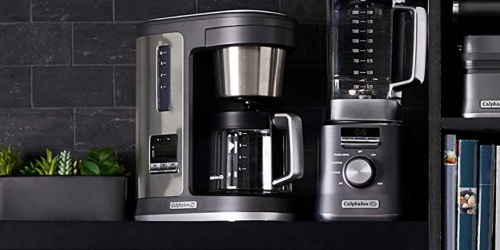 Calphalon Special Brew 10-Cup Coffee Maker Only $39.99 Shipped (Regularly $160)