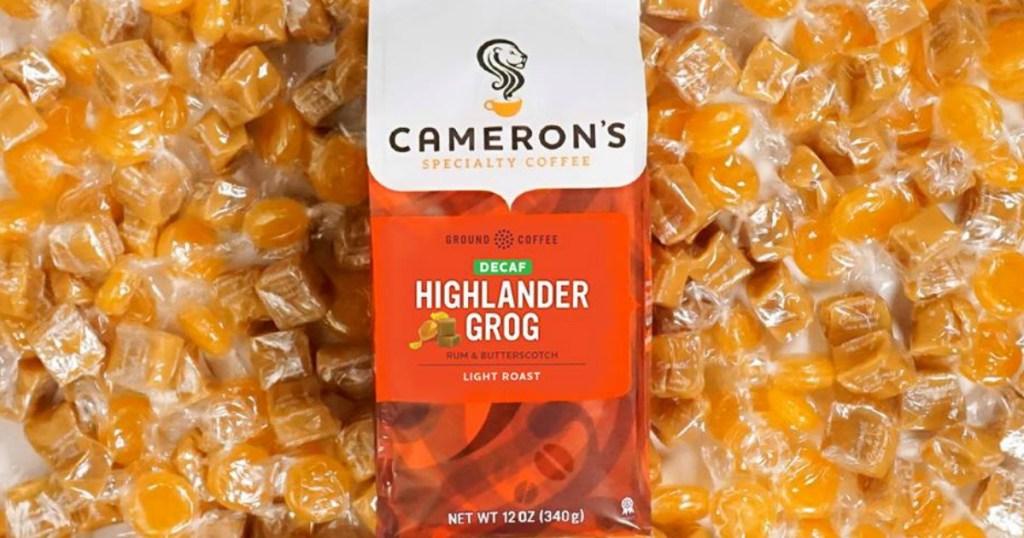 Cameron's Highlander Grog