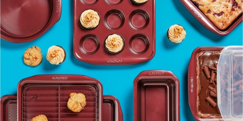 Up to 65% Off Circulon Bakeware, Cookware & Kitchen Accessories